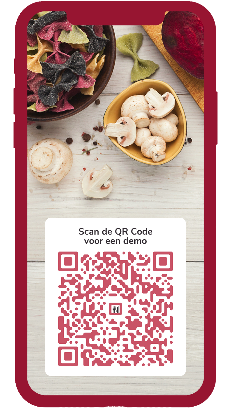 scan with your camera for a demo